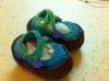 Baby Kalla à la Saartje Shoes